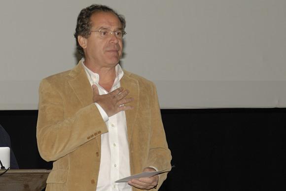 Manuel Amador